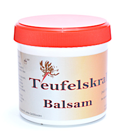 Teufelskralle Balsam mit Aloe Vera 200 ml
