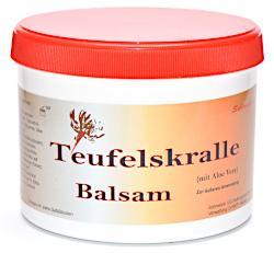 Teufelskralle Balsam mit Aloe Vera 500 ml