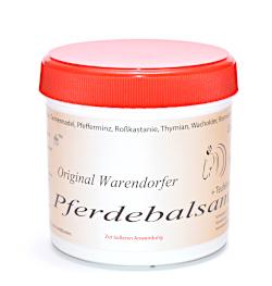 Original Warendorfer Pferdebalsam + Teufelskralle 200ml
